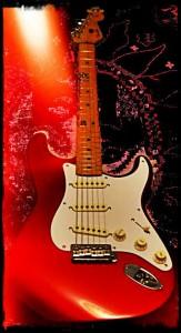 Fender Stratocaster Vintage 1957