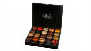 Mill & Mortars magiska väska