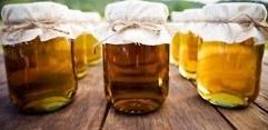 honung naturliga smaker