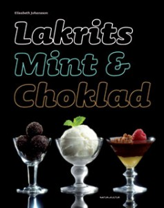 Lakrits, Mint & Choklad
