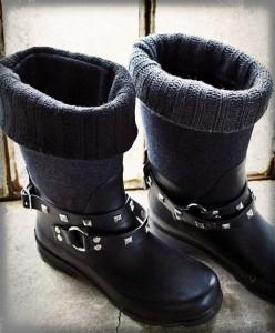 socka till boots